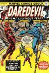 Daredevil #118 comic books for sale