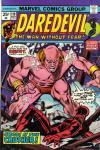 Daredevil #119 comic books for sale