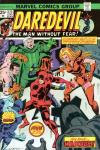 Daredevil #123 comic books for sale