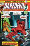 Daredevil #124 comic books for sale