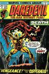 Daredevil #125 comic books for sale