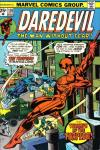 Daredevil #126 comic books for sale