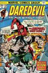 Daredevil #129 comic books for sale