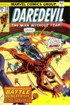 Daredevil #132 comic books for sale