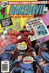 Daredevil #135 comic books for sale