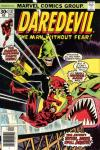 Daredevil #137 comic books for sale