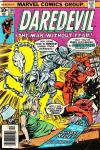 Daredevil #138 comic books for sale