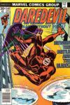 Daredevil #140 comic books for sale