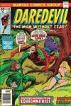 Daredevil #142 comic books for sale