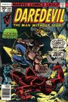 Daredevil #144 comic books for sale