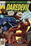 Daredevil #148 comic books for sale