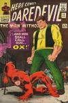 Daredevil #15 Comic Books - Covers, Scans, Photos  in Daredevil Comic Books - Covers, Scans, Gallery