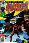 Daredevil #157 comic books for sale