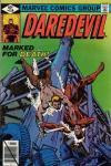Daredevil #159 comic books for sale