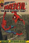 Daredevil #16 Comic Books - Covers, Scans, Photos  in Daredevil Comic Books - Covers, Scans, Gallery