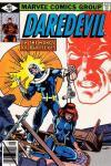 Daredevil #160 comic books for sale