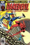 Daredevil #161 comic books for sale