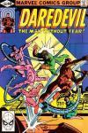 Daredevil #165 comic books for sale