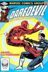 Daredevil #183 comic books for sale