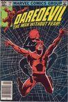 Daredevil #188 comic books for sale