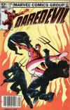 Daredevil #194 comic books for sale