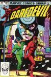 Daredevil #197 comic books for sale