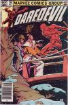 Daredevil #198 comic books for sale