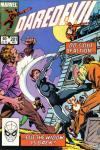Daredevil #201 comic books for sale