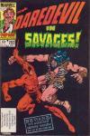 Daredevil #202 comic books for sale