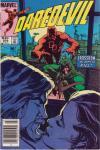 Daredevil #204 comic books for sale