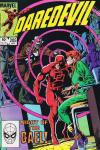 Daredevil #205 comic books for sale