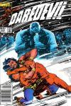 Daredevil #206 comic books for sale