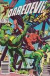 Daredevil #207 comic books for sale