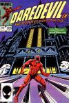 Daredevil #208 comic books for sale