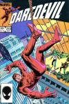 Daredevil #210 comic books for sale
