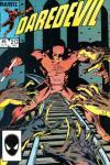Daredevil #213 comic books for sale