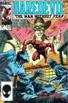 Daredevil #215 comic books for sale