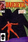 Daredevil #223 comic books for sale