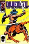 Daredevil #226 comic books for sale