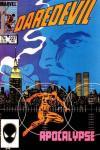 Daredevil #227 comic books for sale