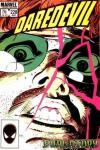 Daredevil #228 comic books for sale