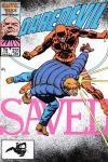 Daredevil #231 comic books for sale