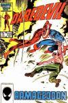 Daredevil #233 comic books for sale