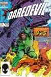 Daredevil #235 comic books for sale