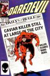 Daredevil #242 comic books for sale