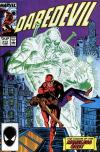 Daredevil #243 comic books for sale