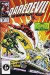 Daredevil #246 comic books for sale