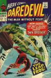 Daredevil #25 comic books for sale