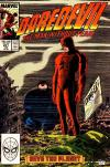 Daredevil #251 comic books for sale