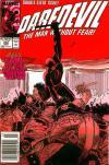 Daredevil #252 comic books for sale